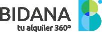 BIDANA – TU ALQUILER 360º Logo